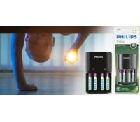 Nabíječka tužkových baterií značky PHILIPS | Slevomat