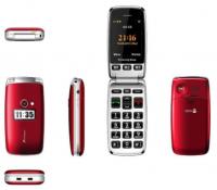 Mobil pro seniory Doro Primo 413  | Mobilpohotovost