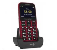 Mobil pro seniory Doro Primo 366 | Mobilpohotovost