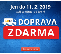 Sportisimo - doprava zdarma nad 500 Kč | Sportisimo