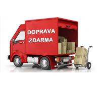 Doprava zdarma na nákup nad 300 | KnihyDobrovsky