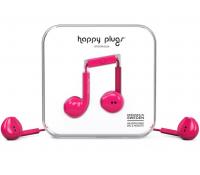 Happy Plugs Earbud Plus - 2 barvy | Muziker