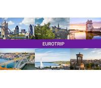 6V1: Navštivte 6 destinací během jednoho výletu | Flightics s.r.o.