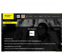 20% sleva  v e-shopu www.bezvasport.cz | bezvasport.cz