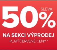 Extra sleva 50% na výprodej Cellbes | Cellbes