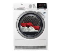 Sušička prádla AEG, 8kg, A+++ | Mall.cz