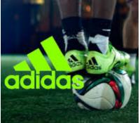 Adidas - extra sleva 25% na nákup | Adidas