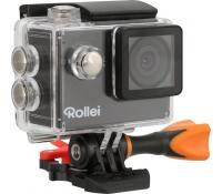Akční kamera Rollei 415, Wifi   Czc.cz
