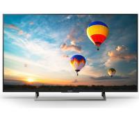 Ultra HD TV, HDR, Smart, 108cm, SONY | Electroworld