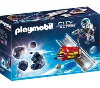 Stavebnice Playmobil Meteority | Mall.cz
