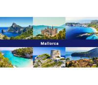 Prázdninová Mallorca od 776 Kč | Flightics.com