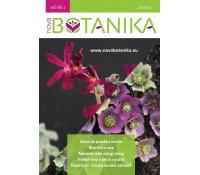 Nová Botanika - první číslo | www.periodik.cz