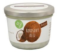 Bio kokosový olej, panenský Sefiros 180ml | Krasa.cz