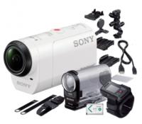 Outdoorová kamera SONY VR KIT, Wifi, NFC | Datart