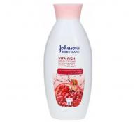 2x mýdlo + sprchový gel Johnsons Baby | Dr. Max