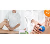 2hodinová lymfatická masáž s odpočinkovým zábalem | Hyperslevy