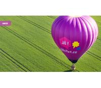Let balónem | Zazitky.cz