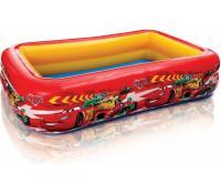 Bazén Intex Cars dětský 262x175x56 cm | Kasa
