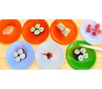 Running sushi - 2 hodiny neomezené konzumace | Slevomat