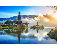 Zpáteční letenky Vídeň - Bali | Pelikan