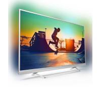 Ultra HD TV, HDR, Smart, 139 cm, Philips | Datart