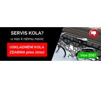 uskladnění kola | Bikero.cz