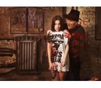 Úniková hra Freddy Krueger pro 2 - 6 hráčů | Adrop