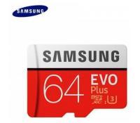 Micro SD karta Samsung UHS-3 64 GB  | Gearbest.com