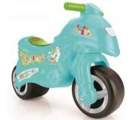 Odrážedlo pro děti ve tvaru motorky | Alza