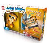 Interaktivní hračka Mini Mani Tygr | Alza