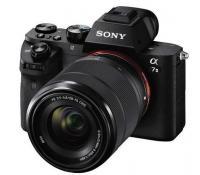 Sony Alpha A7 II + objektiv | Fotolab