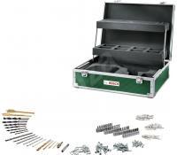 Kufr na nářadí s příslušenstvím Bosch | Alza