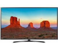 Ultra HD TV, HDR, Smart, 126 cm, LG | Mall.cz