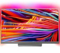 4K, Smart TV, HDR, Ambilight, 139cm, Philips   Mall.cz