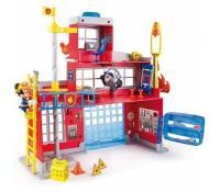 Mickey Mouse hasičská stanice + figurky | Mall.cz