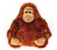 Plyšák orangutan, 30 cm   Mall.cz