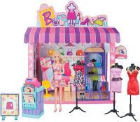 Panenka a obchod s oděvy | Alza