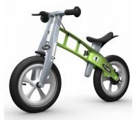 Špičkové odrážedlo First Bike RACING | Alza