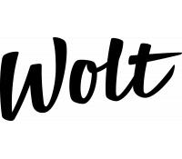 150 Kč sleva na dovoz jídla (Brno-Praha) WOLT | Wolt