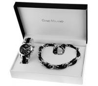 Dárková sada hodinek Gino Milano MWF14-001B   Alza