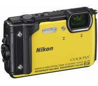 Nikon Coolpix, 16Mpx, odolný, 5x zoom, Wifi | Okay