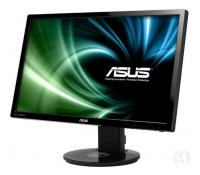 "Herní monitor Asus, 24"", 3D, 1ms 