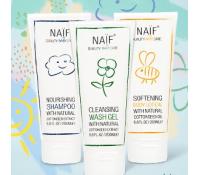 Akce 2+1 zdarma na kosmetiku NAIF | Dr. Max