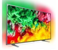 4K Smart TV, Ambilight, HDR, 126cm, Philips | Czc.cz