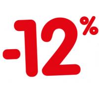 Okay - sleva 12% na elektro a nábytek | Okay