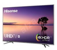 Ultra HD Smart TV, HDR, 189cm, Hisense | Alza