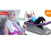 Cvičení na rekondičních stolech | Hyperslevy