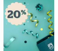 Philips.cz - extra sleva 20% na vše | Philips