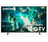 Ultra HD TV, HDR, Smart, 163cm, Samsung | Planeo