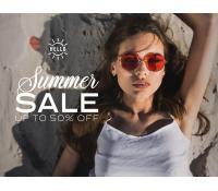 Summer Sale až -50% na fitanu.cz | Fitanu